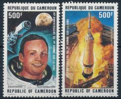 A Holdra szállás 15. évfordulója Moon landing
