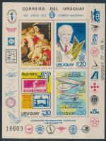 Labdarúgó VB, Rubens, Nobel-díj, Lindbergh repülés blokk Football World Cup, Rubens, Nobel Prize, Lindbergh Flight block