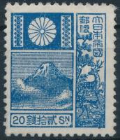 Fudzsi hegy záróérték Fudge Mountain closing value