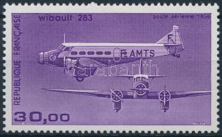 Repülő Airplane
