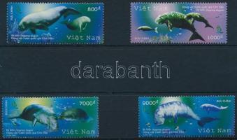 2007 Dugong sor Mi 3460-3463