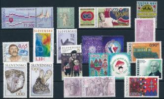 17 stamps 17 klf bélyeg