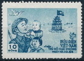 Hanoi felszabadítása Freeing Hanoi