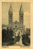 Nyíregyháza, Római katolikus templom