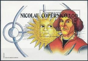 Kopernikusz blokk Copernicus block