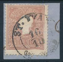 ST. IVA(N)