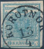 """1850 9kr HP I. ,,KOROTNOK"""", 1850 9kr HP I. ,,KOROTNOK"""""""