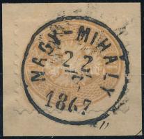 NAGY-MIHÁLY 1867