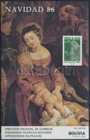Rubens blokk Rubens paintings block