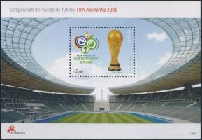 Labdarúgó-világbajnokság, Németország blokk Football World Cup, Germany block