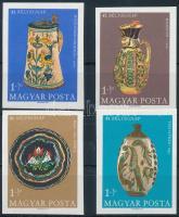 1968 Bélyegnap (41.) vágott sor (3.000)
