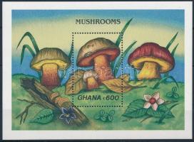 Mushroom block, Gomba blokk