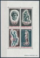 1964 Olimpiai játékok blokk Mi 1