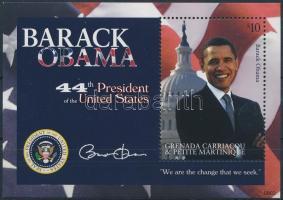 Obama blokk Obama block
