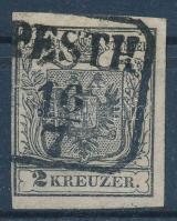 1850 2kr HP PESTH