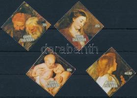 Rubens painting set Rubens festmény sor