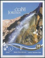 Waterfall block Vízesés blokk