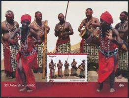 2007 Dél-afrikai közösség blokk 121