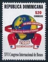 Amateur box stamp Amatőr box