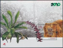 Biodiverzitás blokk, Biodiversity block
