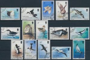 Bird set Madár sor