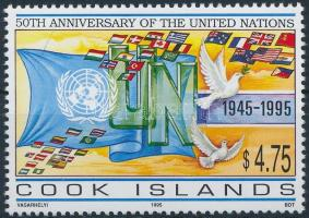 United Nations ENSZ