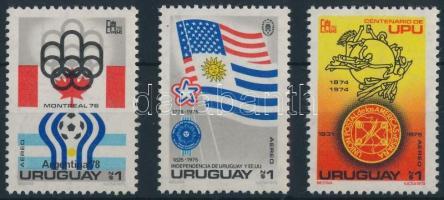 Stamp exhibition set Bélyegkiállítás sor