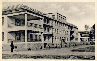 Berehove hospital So Stpl, Beregszász, állami kórház, vissza So Stpl
