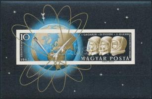 1962 Ikarusztól az űrrakétáig vágott blokk (7.000)