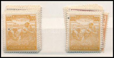 1920 2 db Arató sor (18.000)