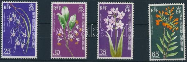 Orchid set Orchidea sor