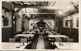 Budapest VIII. Csekő étterem (József krt)