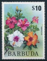 Definitive: Flower stamp Forgalmi; Virág bélyeg