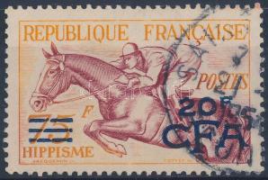 Horse sport, Lovassport