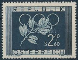 Olimpiai játékok bélyeg, Olimpics stamp
