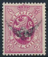 1929 Hivatalos bélyeg Mi 10