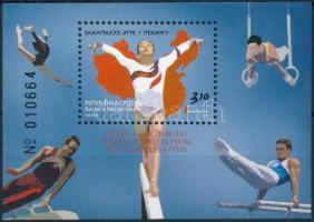 Sport, Olympics block Sport, olimpia blokk