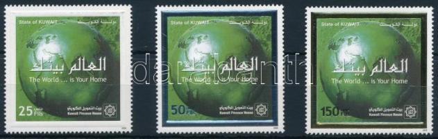 2009 Föld sor Mi 1960-1962