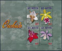 Flower block Virág blokk