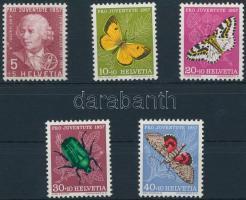Leonhard Euler; Insects set Leonhard Euler; Rovarok sor