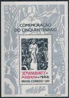 1972 Művészet blokk Mi 29