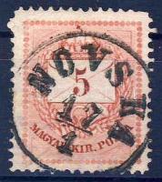 1974 5kr NOVSKA