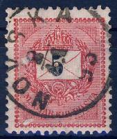 1889 5kr NOVSKA (E 315)