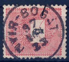 1889 5kr NYIR-BOGÁT