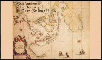 Discovering the Island set in holder A sziget felfedezése sor díszcsomagolásban