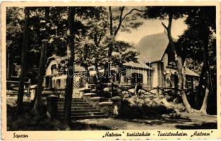 Sopron, Hatvan turistaház