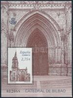 Cathedrals (II) block, Katedrálisok (II.) blokk