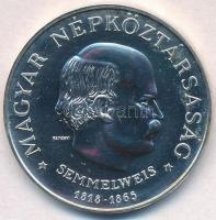 1968. 50Ft Ag Semmelweis T:BU Adamo EM27