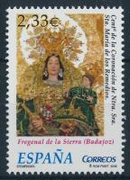 2006 Madonna de los Remedios Mi 4128
