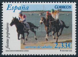 2006 Nemzeti ünnepek, lovaglás Mi 4148